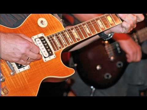BKFM B SIDE - Free Runner [Hard Rock, Instrumental]