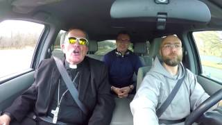 Carpool Karaoke with Bishop O