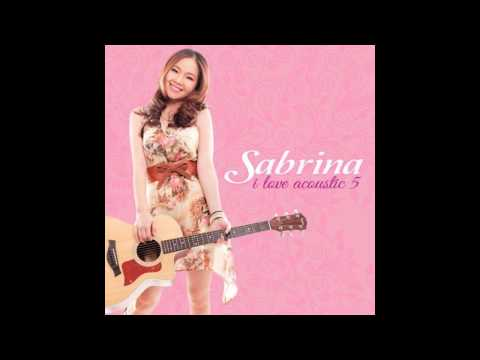 Sabrina - Somebody That I Used To Know (I Love Acoustic 5 Album)