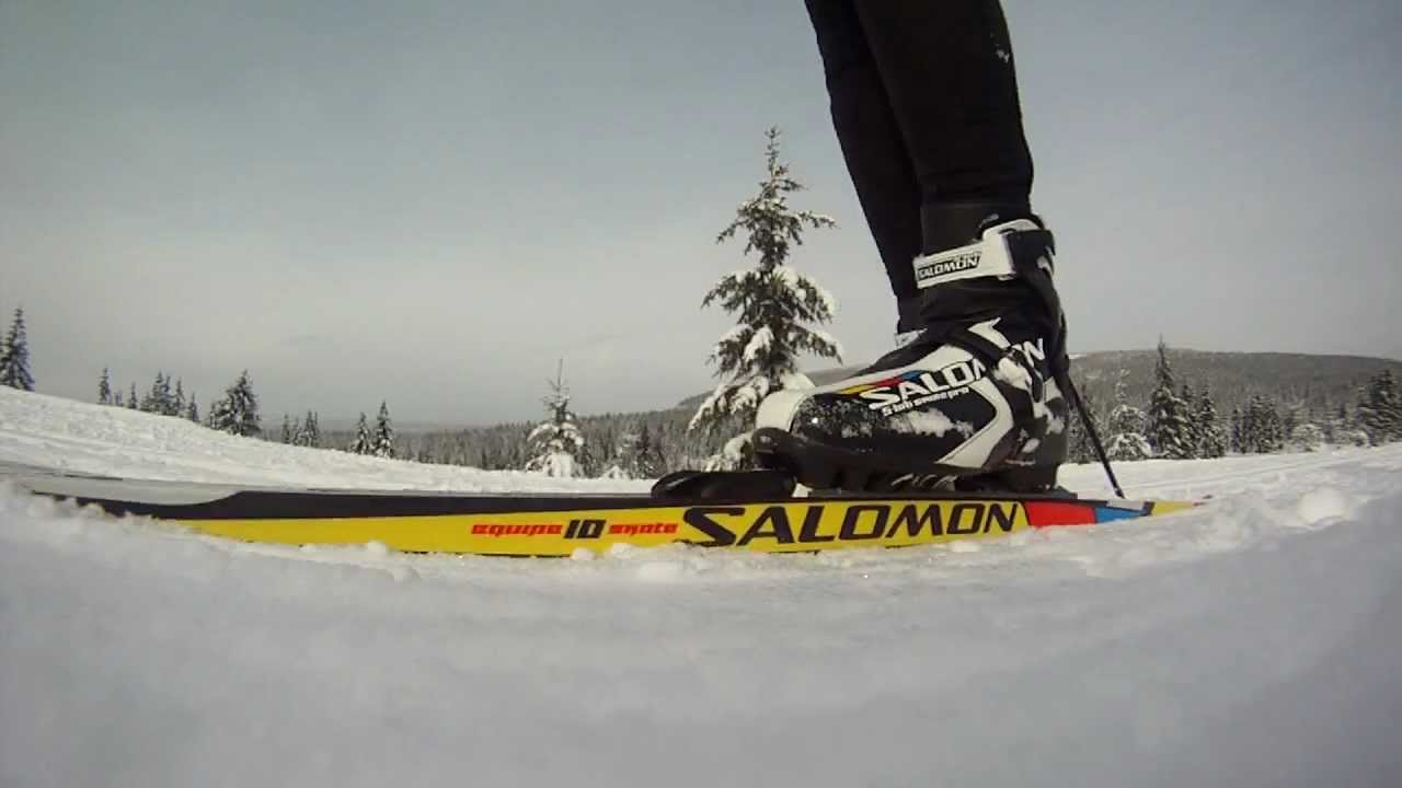 offer discounts beauty later SALOMON EQUIPE 10 SKATE - PILOT S-LAB PRO