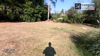 Camping Streetview Chateau Le Haget