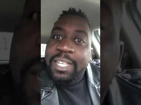 """Bayou sarr : Veuillez excusez cette vidéo """"Accidentelle"""" 😒"""