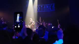 Motanka MonteRey 22 11 2019 live show acoustic song