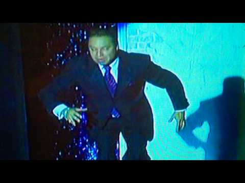 Teto el monaguillo live from YouTube · Duration:  3 minutes 36 seconds