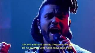 The Weeknd-Can