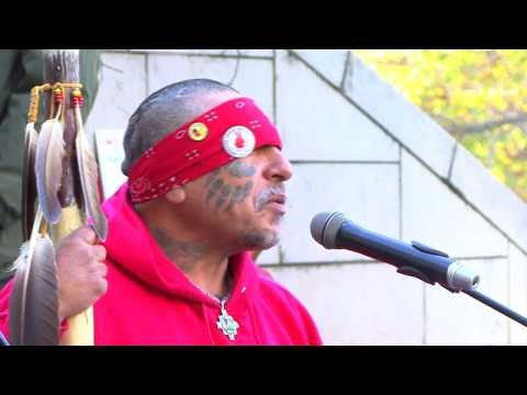 DeFundDAPL: Seattle City Council Hearing Rally