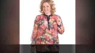 Белорусские блузы,туники, кофты, интернет-магазин Белмода, белорусский трикотаж(, 2015-02-17T14:24:15.000Z)
