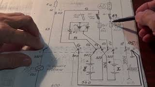 Урок#1. Включение аккумуляторной батареи электровоза серии ВЛ11