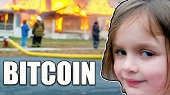 Bitcoin Fire Sale - Stay Calm Trade Smart