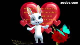 Bela segunda feira da coelhinha que te ama