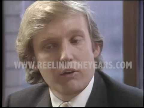 Donald Trump interview 1980 (Rona Barrett) [Reelin' In The Years Archives]