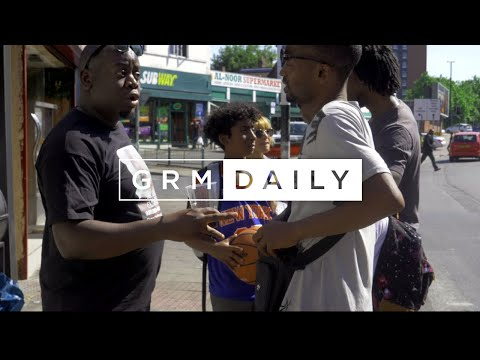 K*Ners - Celebrate Remix Ft. Tanya Lacey, Grim Sickers & Incredubwoy [Music Video] | GRM Daily