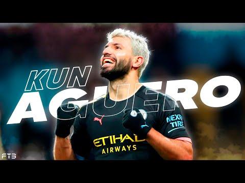 Sergio Agüero 2020 - GOAL MACHINE - Skills And Goals