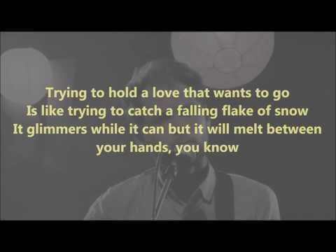 Passenger - Blind Love (lyrics on screen)