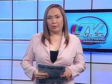 TV Patrol Southern Mindanao - Nov 18, 2016