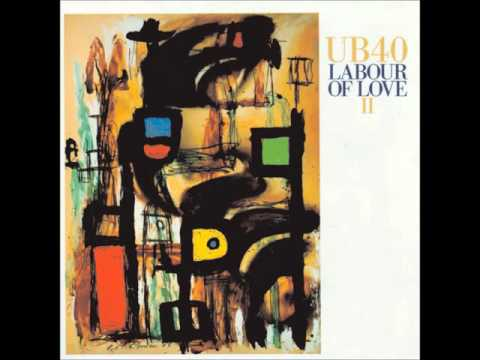 UB40 - Here I Am (Come and Take Me)
