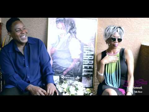 Elite Network Talk Show: Minnie Foxx Interviews * Singer Grady Harrell