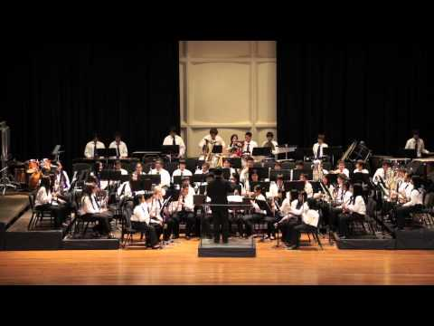African Bell Carol  Highlands Intermediate School Symphonic Band  2010 Winter Concert