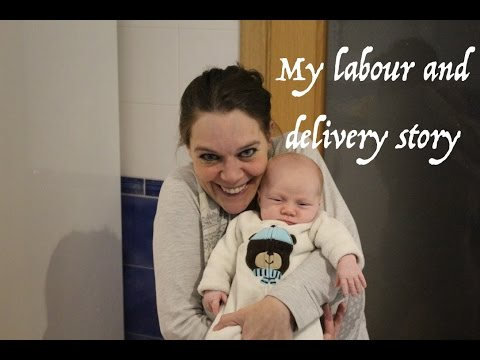 My labour and delivery story - CYTOMEGALOVIRUS (CMV)