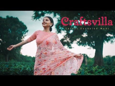 Relive Your Roots | Craftsvilla | World Ethnic Day Campaign | Nilakshi | Sony a7iii