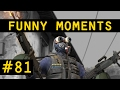 CS:GO | WHEN YOU NEED DROP AND YOUR TEAMMATE DROPS YOU DUALIES - funny moments #81