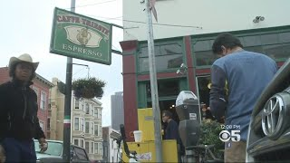 Family Legal Drama Could Close San Francisco's Iconic Caffe Trieste