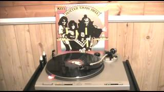 KISS - Hotter Than Hell (180 Gram Vinyl)