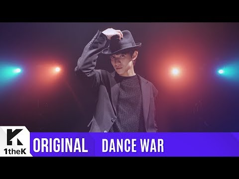 [DANCE WAR(댄스워)] WINNER'S SPECIAL CLIP _ Dangerous & Hustle Hard Remix