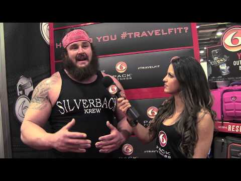 Adam Scherr talks with 6 Pack Fitness on the Importance of Meal Management