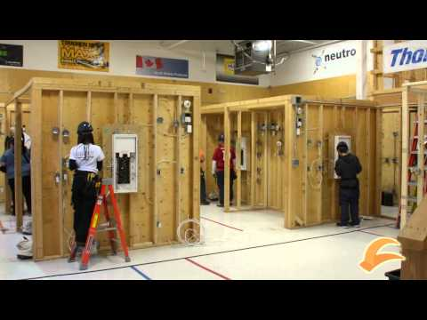 Take an insiders look at the Skilled Trades College of Canada