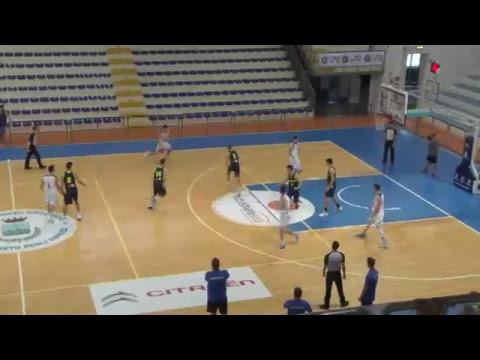 🔴  ΕΛΛΑΔΑ - ΣΛΟΒΕΝΙΑ για διεθνές τουρνουά παίδων ζωντανά από τo Ροσέτο της Ιταλίας (προετοιμασία εθνικής U16)
