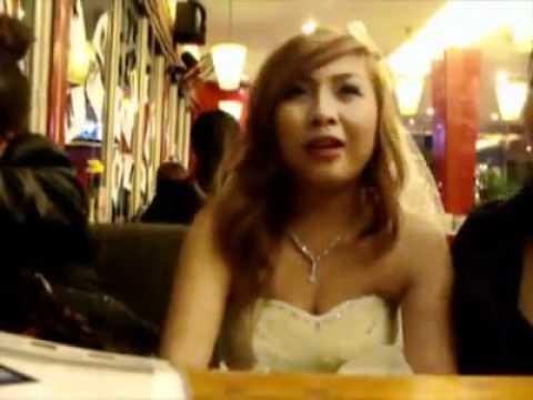 Clip đám cưới đồng tính nữ của 2 bạn trẻ 19 tuổi gây xôn xao - Rap.vn
