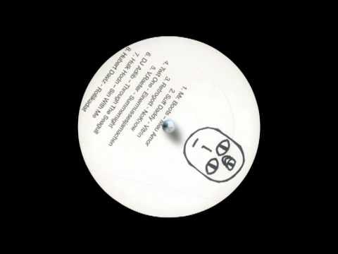 DJ Adlib - Through The Seagull.