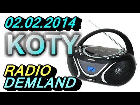 Koty - Radio Demland 02.02.2014