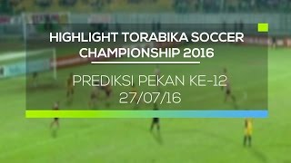 Video Gol Pertandingan Persegres Gresik United vs Mitra Kukar