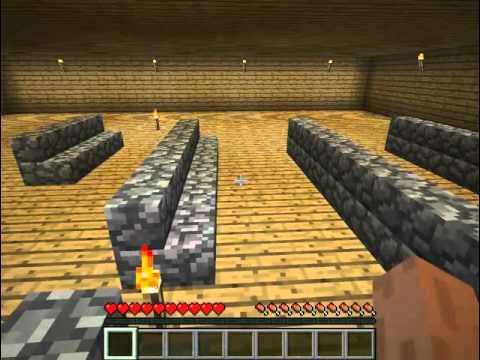 La casa mas grande del minecraft mejorada youtube for La casa mas grande del mundo