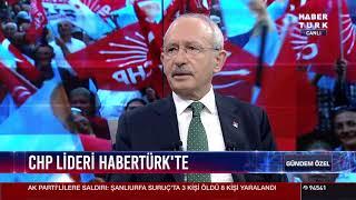 CHP lideri Kemal Kılıçdaroğlundan bedelli askerlik açıklaması