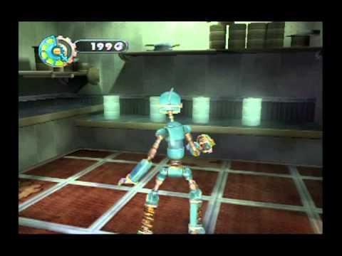 Robots The Game скачать торрент - фото 3