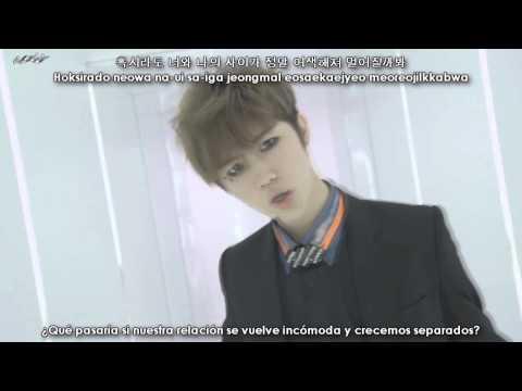 C-CLOWN - Far away... Young love T.K Ver. [Sub español + Hangul + Rom] + MP3 Download
