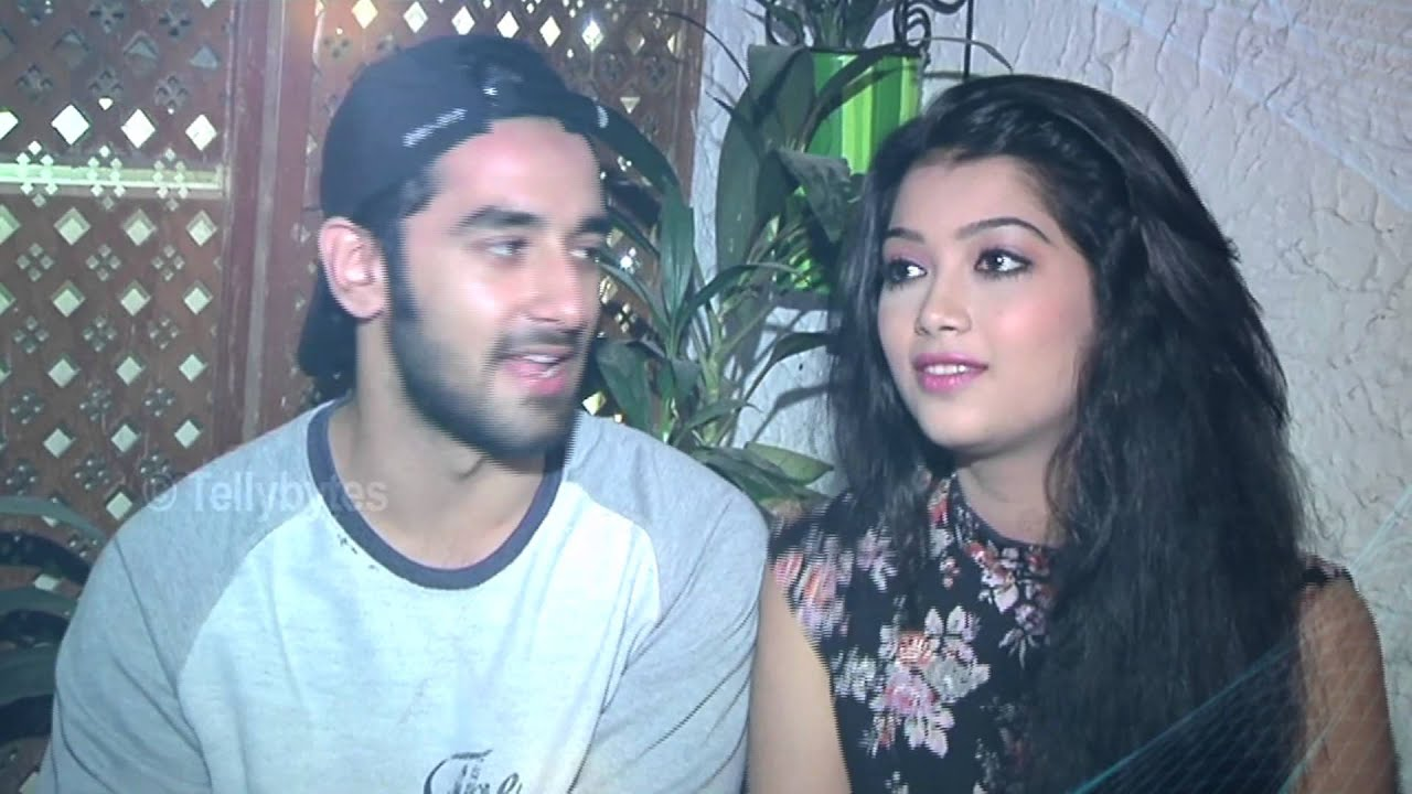 Vishal and Digangana aka Baldev and Veera speak about their Christmas Plans
