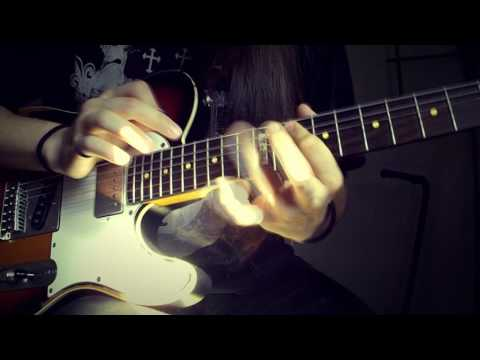 Better Days Coming (Winger) by Chris Brasil originally performed by Reb Beach