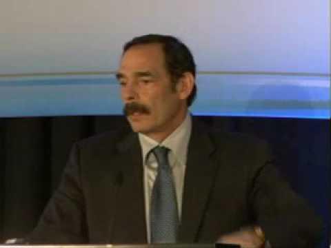 Dr. Mark L Gordon lectures on Secretogogues