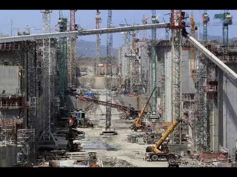 Triton Shipchandler Company @ The Panama Canal