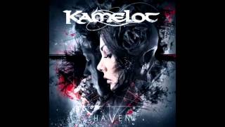 Kamelot feat. Charlotte Wessels - Under Grey Skies (acapella)
