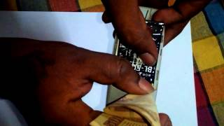 IRevealTech.com - Trick to Charge your mobile battery using Currency Note or Paper