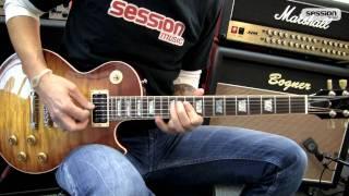 Gibson Les Paul Axcess Iced Tea