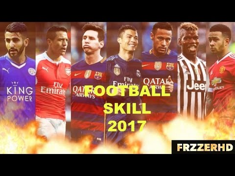 Download Neymar*Ronaldo*Messi*Pogba*Bale*Hazard *Best Football Skills Mix 2017