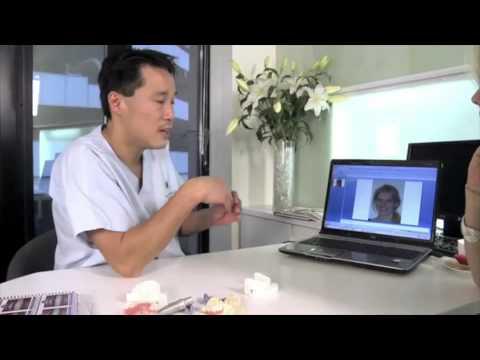 Sydney cosmetic dentist Dr. Michael Tam discusses smile design