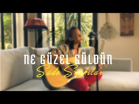 Cansu Kurtcu  - Ne Güzel Güldün (Sade Şarkılar)