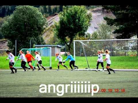 Førde IL - Fotball Damer 2010